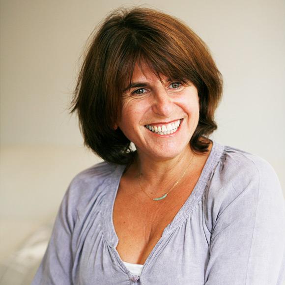 Jennifer Spiro Occupational Therapist Nurture One